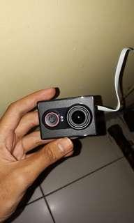 Di jual Yi Action Cam