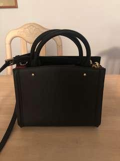 Pedro leather handbag