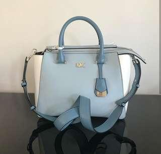 Original michael kors nolita satchel bag