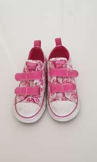 Converse Girl's Shoes