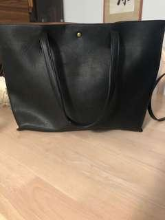 Large tote