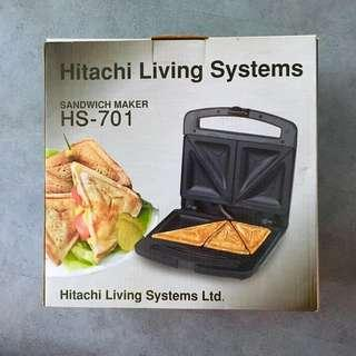 HITACHI NEW!! In box