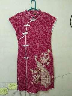 Baju china