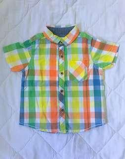 Mothercare size 12-18m