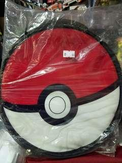 Pokemon Poke Ball Round Cooler Bag.