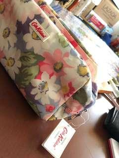 Cath Kidston Cosmetic Pouch #EndgameYourExcess