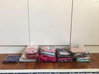 Sahara shawl clearance