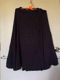 skirt 2 pieces