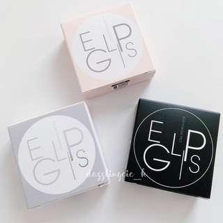 Eglips Blur Powder Pact 粉餅