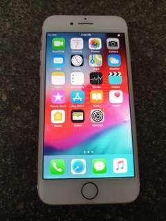 iPhone 7 32GB Rose Gold Malaysia Set