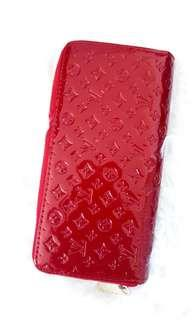 Red Lady's Purse