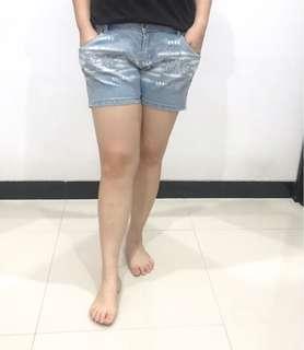 Hotpants Denim Cotton On