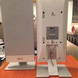 KEF T-101 Satellite Speaker Set (Free)