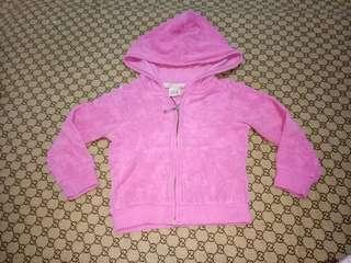 Authentic Juicy Couture(Size 18Months)