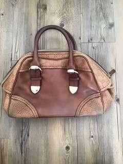 100% Authentic Gucci Vintage Bag