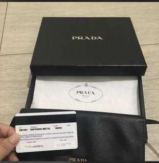 Prada Sling Bag - Original