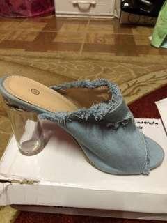 cinderella heels