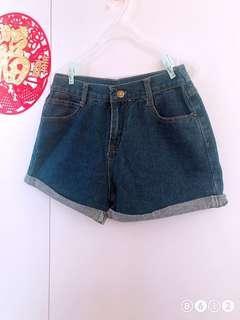 90%🆕牛仔短褲
