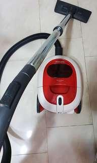 Philips Smallstar Vacuum
