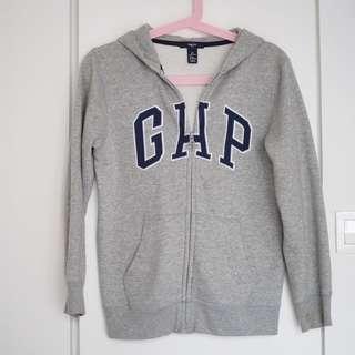 包順豐 Gap 外套 大童 女裝 zip up hoodie 拉鏈