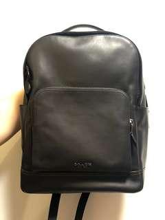🚚 Coach backpack bag