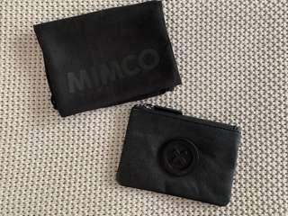 Mimco Supernatural Mim Pouch - NEW!