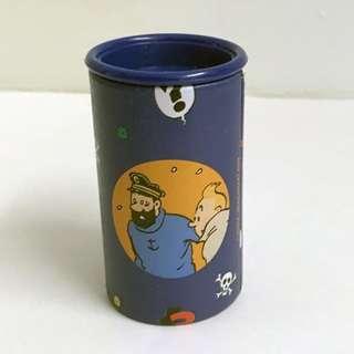 Tintin 2009 Moulinsart Collectible Pencil Sharpener