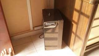 🚚 Soundbar n wireless supwoofer