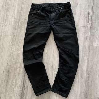 7bcdc236 G-Star Raw for the Oceans ARC Black Jeans W32 L30