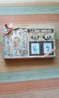 🚚 Newborn Decor Gift Set