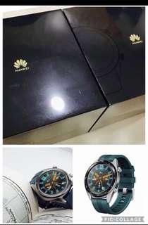 🚚 Huawei watch GT Active