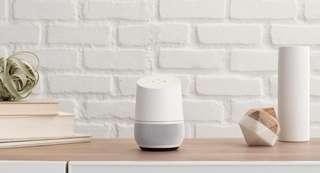 🚚 Google Home #EndgameYourExcess