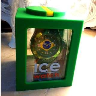 [New] 全新 Ice-Watch Ice-World Collection (Brasil) 手錶 禮物之選 #newbieApr19