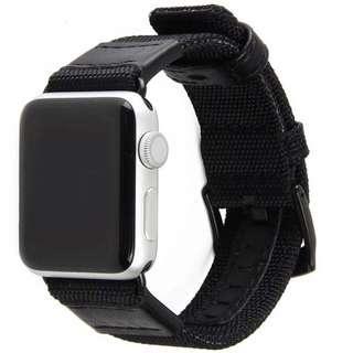 Apple Watch Nylon Military Strap / Band 42mm 44mm