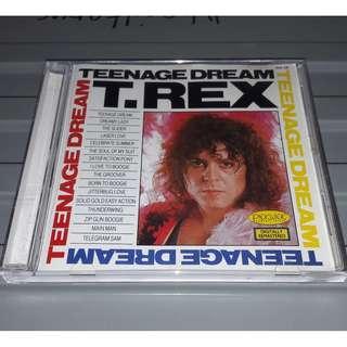 T.REX - Teenage Dream (CD, Compilation)