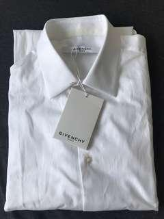 Givenchy White Shirt