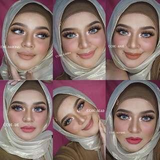 MUAH Lipstick by Bellaz