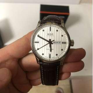 美度MIDO機械手錶