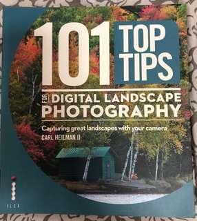 Digital Landscape Photography 101 Top Tips