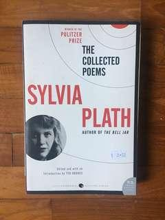 The Collected Poems of Sylvia Plath (HarperCollins, 2008)