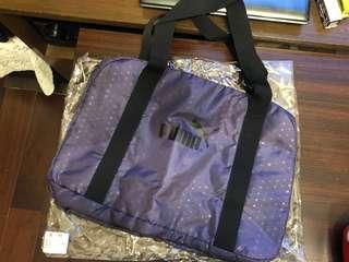 New PUMA travel bag