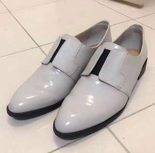 Charles & Keith oxfords