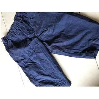 Uniqlo Boy Trouser