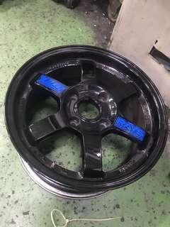 TE37 15Inch | RIM FOR SALE