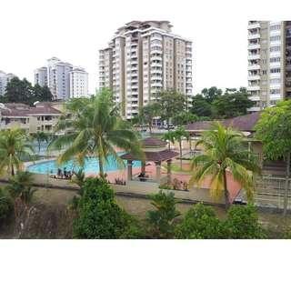 Sri Mahligai Condominium