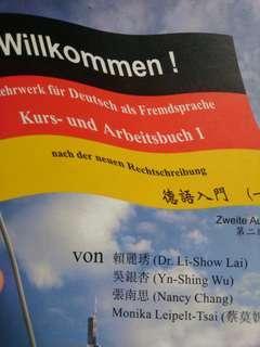 🚚 書名:德語入門(貨到付款)
