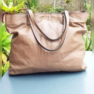 COUNTRY ROAD GENUINE LEATHER BAG
