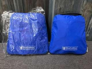 [BN] Royal Caribbean travel bag
