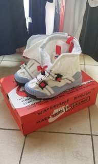 Nike Mars Yard Overshoe tom sachs 全新/Brand new
