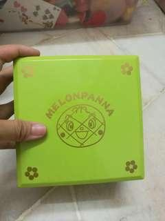 MelonPanna Lunch Box